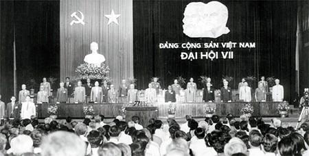 Đảng Cộng sản Việt Nam qua các kỳ Đại hội  - ảnh 7
