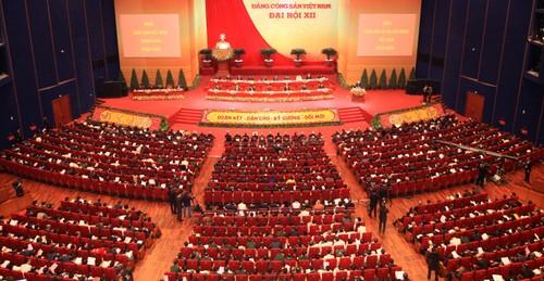 Đảng Cộng sản Việt Nam qua các kỳ Đại hội  - ảnh 11
