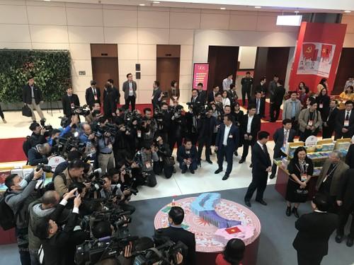 7 kết quả nổi bật của công tác thông tin, tuyên truyền Đại hội XIII của Đảng - ảnh 3