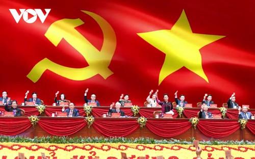 Đại hội XIII của Đảng: Hướng đến một Việt Nam thịnh vượng, bền vững - ảnh 1