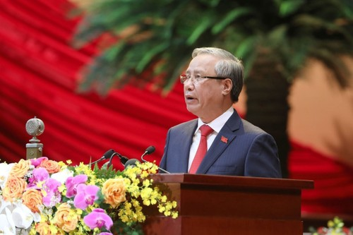 Khai mạc Đại hội XIII của Đảng: Thế và lực của Việt Nam không ngừng được nâng cao - ảnh 2