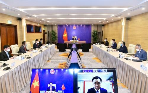 Thủ tướng Phạm Minh Chính: Chung tay xây dựng châu Á hòa bình, hợp tác, phát triển hơn nữa trong kỷ nguyên hậu COVID-19 - ảnh 2
