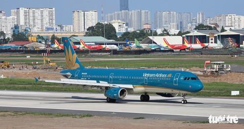 12 chuyến bay chở người Việt từ Hoa Kỳ về nước vừa được cấp phép - ảnh 1