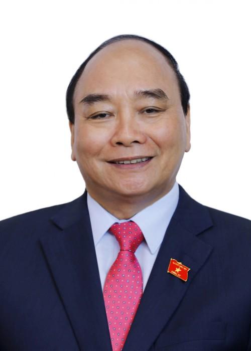 Ông Nguyễn Xuân Phúc tái đắc cử Chủ tịch nước - ảnh 1