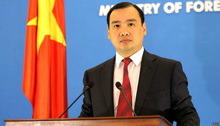 Việt Nam lên án mạnh mẽ vụ đánh bom tại Thủ đô Bangkok, Thái Lan - ảnh 1