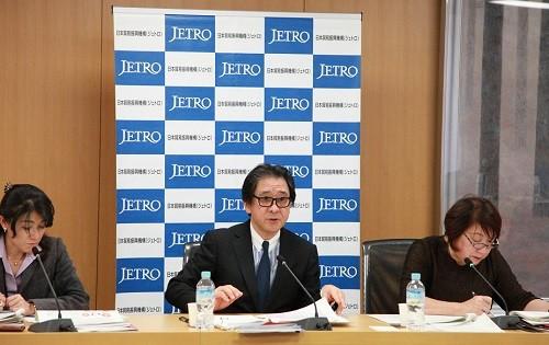 Đầu tư và thương mại giữa Nhật Bản và Việt Nam sẽ phát triển mạnh mẽ - ảnh 1