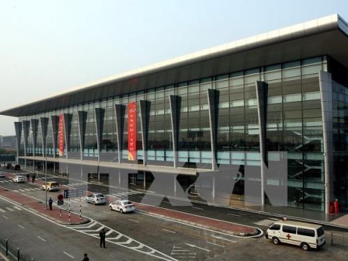 Việt Nam Airlines khai trương đường bay Đà Nẵng - Bangkok - ảnh 1