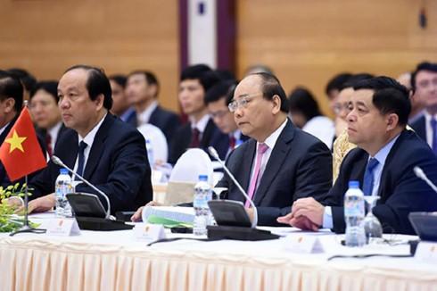 Nâng tầm quan hệ hợp tác song phương Việt Nam-Lào - ảnh 2