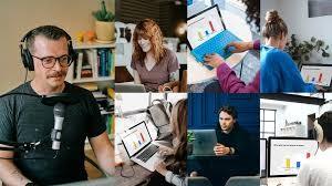 Teaching online - ảnh 1