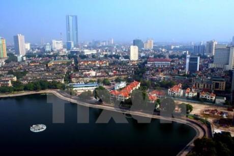Hà Nội thu hút hơn 1,7 tỷ USD vốn FDI  - ảnh 1