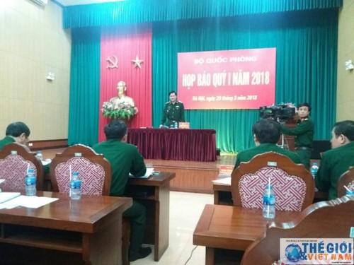 Việt Nam khẩn trương chuẩn bị triển khai bệnh viện dã chiến tại Nam Sudan - ảnh 1