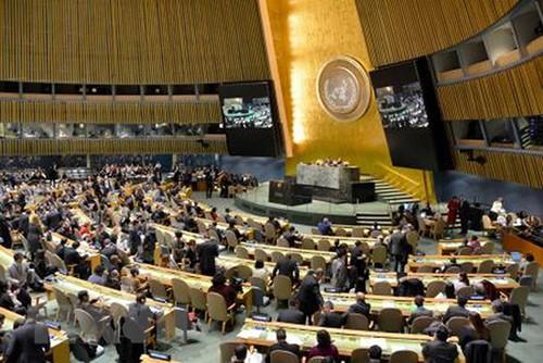 Việt Nam đóng góp tích cực cho hòa bình, an ninh khu vực và quốc tế - ảnh 1