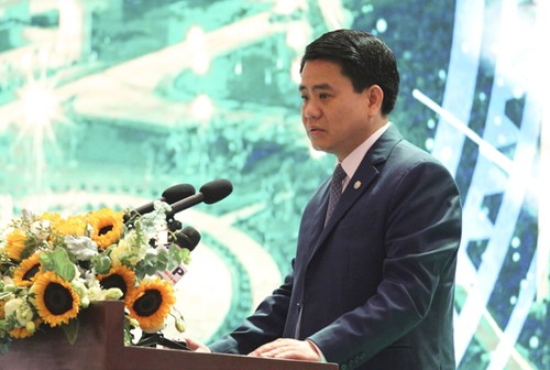 Hà Nội: Tăng tiện ích tối đa cho người dân, doanh nghiệp - ảnh 1