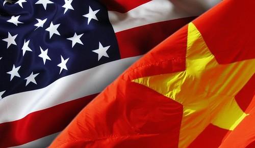 Quan hệ Việt Nam - Hoa Kỳ tiếp tục phát triển ổn định,sâu rộng - ảnh 1