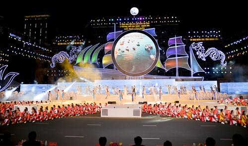 Khai mạc năm Du lịch Quốc gia 2019 và Festival Biển Nha Trang - Khánh Hòa - ảnh 1