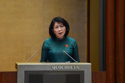 Việt Nam thúc đẩy việc thực hiện các tiêu chuẩn lao động quốc tế - ảnh 1