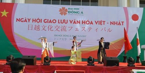 Lễ hội giao lưu văn hóa Việt – Nhật 2019 - ảnh 1