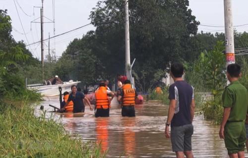 Hợp tác Việt - Nhật: Chia sẻ các giải pháp, công nghệ giảm nhẹ rủi ro thiên tai - ảnh 1