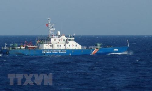 Âm mưu độc chiếm Biển Đông gây nhiều nguy cơ với khu vực và quốc tế - ảnh 1