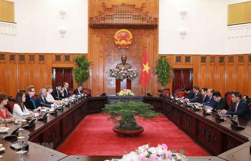 Việt Nam và Liên hợp quốc sát cánh vì mục tiêu phát triển bền vững - ảnh 1