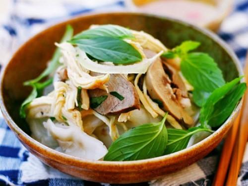 Bánh ướt lòng gà- thức ngon nơi phố núi Đà Lạt  - ảnh 7