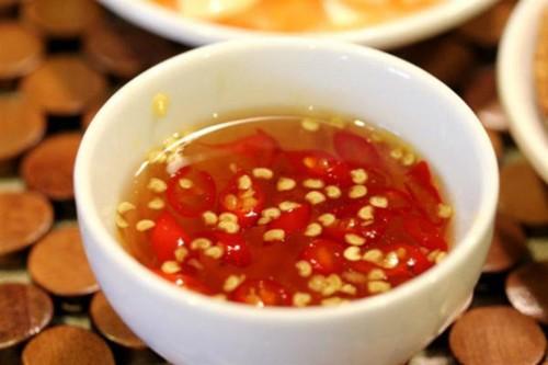 Bánh ướt lòng gà- thức ngon nơi phố núi Đà Lạt  - ảnh 5