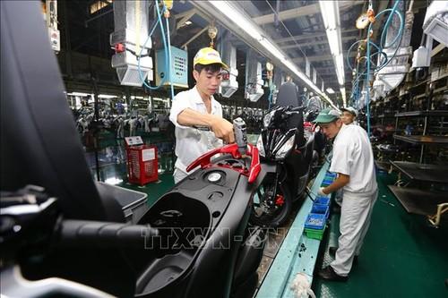 Nhật Bản: Việt Nam là điểm đầu tư triển vọng  - ảnh 1