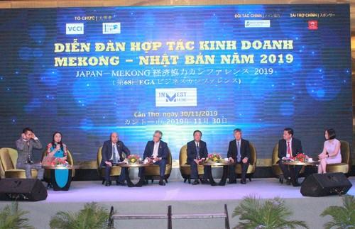 Hơn 4.300 doanh nghiệp Nhật Bản đang đầu tư tại Việt Nam - ảnh 1