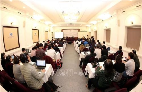 Tuyên truyền về ASEAN và chuẩn bị cho năm chủ tịch ASEAN 2020 - ảnh 1