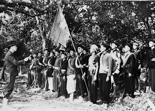 Việt Nam chuẩn bị cho những chiến thắng mới - ảnh 1