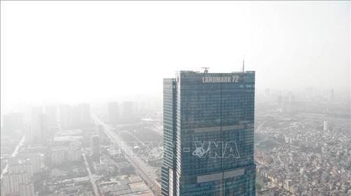 Hà Nội triển khai đồng bộ các giải pháp cấp bách nhằm giảm thiểu ô nhiễm không khí    - ảnh 1