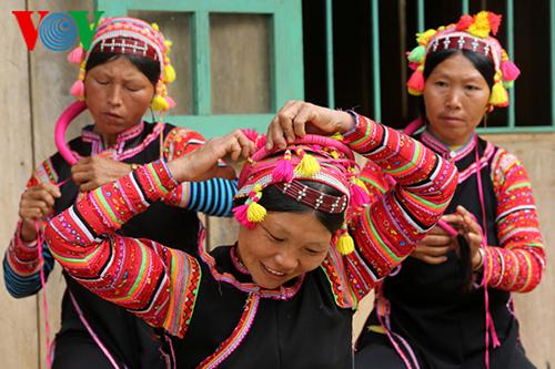 Sắc mầu Tết của các dân tộc thiểu số Việt Nam - ảnh 1