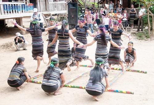 Sắc mầu Tết của các dân tộc thiểu số Việt Nam - ảnh 3