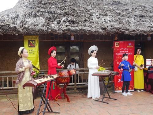 Các đại sứ nước ngoài cảm nhận về Tết cổ truyền Việt Nam - ảnh 7