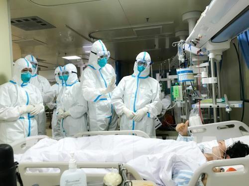 Dịch bệnh viêm phổi do virus corona: Số người tử vong lên 259 - ảnh 1