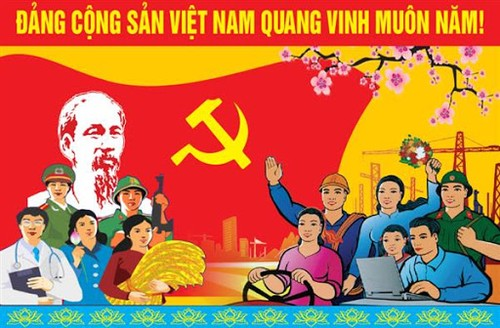90 năm thành lập Đảng và những bài học lãnh đạo cách mạng Việt Nam - ảnh 1