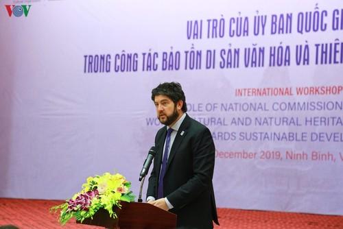 Việt Nam đã trở thành một điển hình về thành tựu của UNESCO - ảnh 3