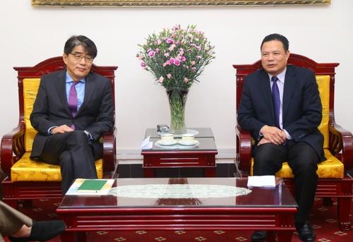 Việt Nam đảm bảo an toàn cho người lao động trước dịch Covid - 19  - ảnh 1