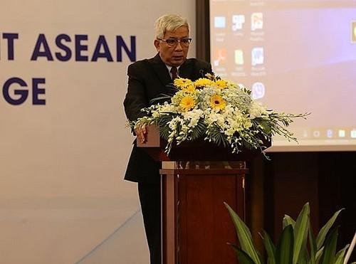 Hội nghị Mạng lưới các Viện nghiên cứu Quốc phòng và An ninh ASEAN 2020 - ảnh 1