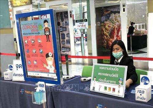 Đại sứ quán Việt Nam tại Thái Lan khuyến cáo công dân phòng ngừa dịch bệnh Covid-19 - ảnh 1