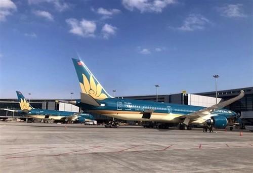 Vietnam Airlines tại Nhật Bản khẳng định tuân thủ chặt chẽ quy định về phòng dịch Covid-19 - ảnh 1