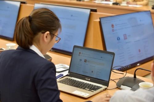 Sử dụng dịch vụ công trực tuyến quốc gia góp phần tiết kiệm chi phí cho người dân và doanh nghiệp - ảnh 1