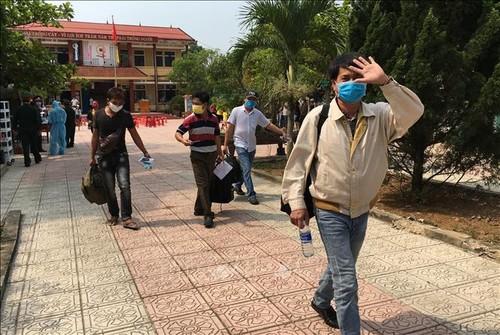 Truyền thông quốc tế đề cao tính minh bạch, quyết tâm chống dịch và hành động tương trợ của Việt Nam  - ảnh 1