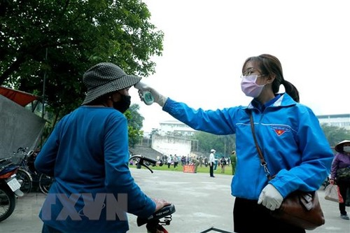 Ảnh hưởng của đại dịch COVID-19 tới hoạt động của các tổ chức xã hội tại Việt Nam - ảnh 1