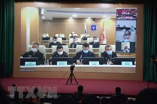 Bộ Quốc phòng Việt Nam - Liên bang Nga hợp tác chống dịch COVID-19 - ảnh 1