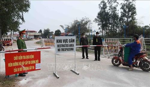 Truyền thông Đức: Việt Nam là một trong số ít điểm sáng trong cuộc chiến chống COVID-19 - ảnh 1