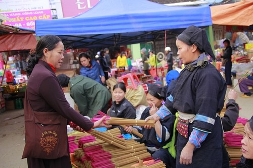Nghề làm hương truyền thống của người Nùng An ở Cao Bằng - ảnh 3