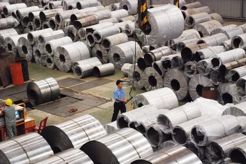 Hoa Kỳ thông báo điều tra áp dụng biện pháp chống lẩn tránh thuế với sản phẩm thép tấm không gỉ nhập khẩu từ Việt Nam - ảnh 1