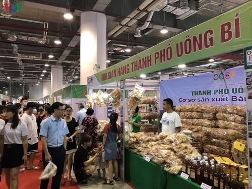 Khai mạc Hội chợ OCOP Quảng Ninh - Hè 2020 - ảnh 1
