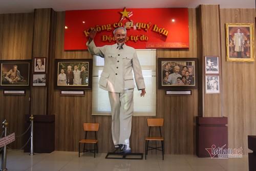 Chủ tịch Hồ Chí Minh - biểu tượng tinh thần thiêng liêng của kiều bào Thái Lan - ảnh 2